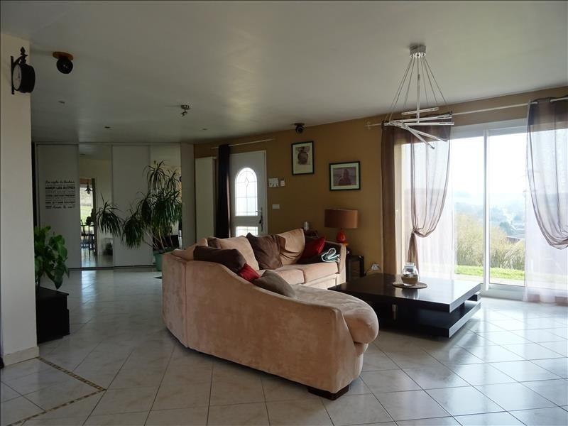 Vente maison / villa Saint-mards-en-othe 212000€ - Photo 6