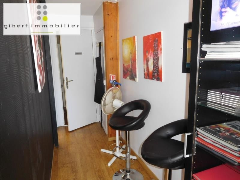 Location local commercial Le puy en velay 450€ HT/HC - Photo 4