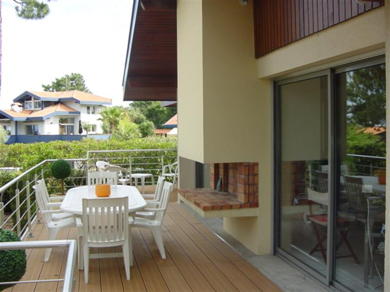 Vacation rental house / villa Pyla sur mer 3 560€ - Picture 4