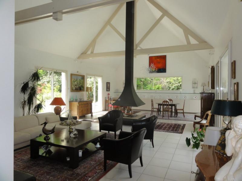 Vente de prestige maison / villa Grange l eveque 572000€ - Photo 5