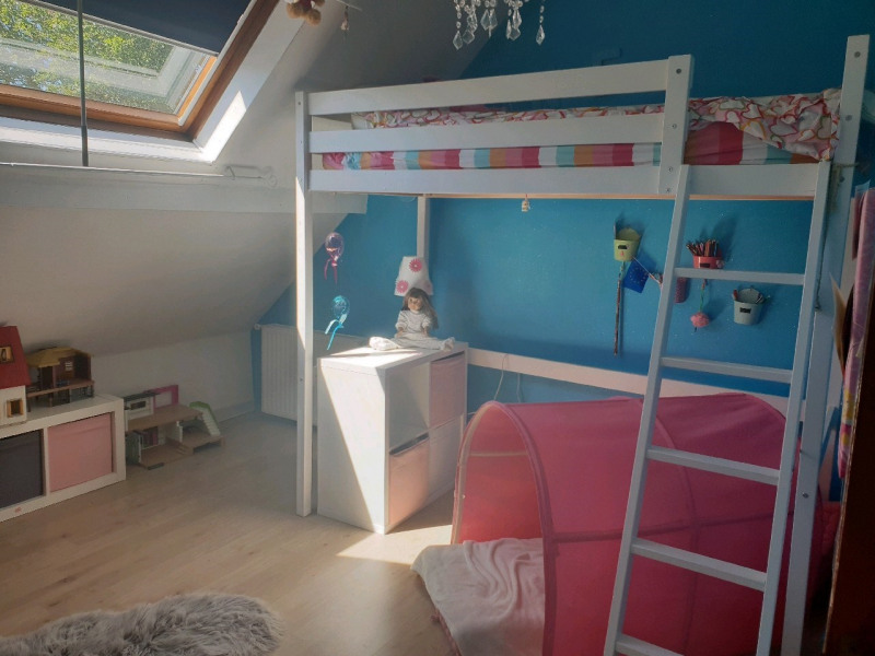 Sale house / villa Neuilly en thelle 229000€ - Picture 5