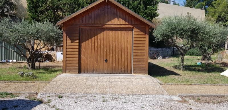 Vente maison / villa Peyrolles en provence 374040€ - Photo 12