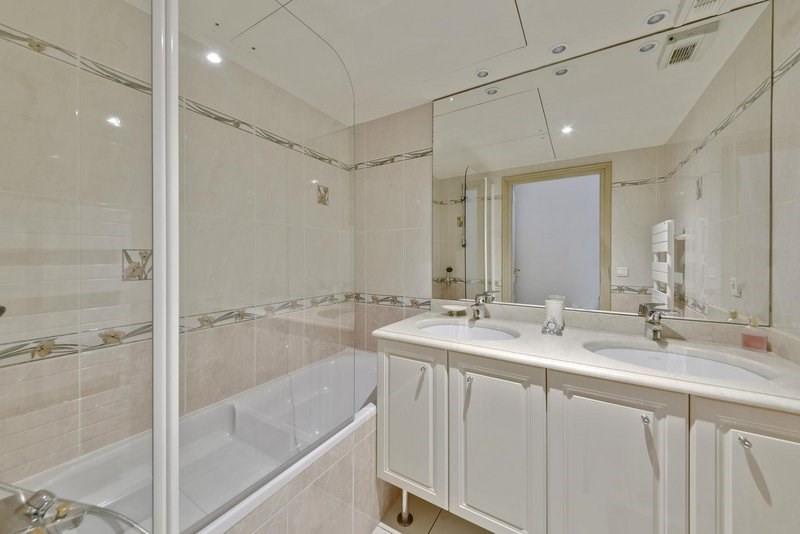 Vente de prestige appartement Lyon 6ème 868000€ - Photo 4