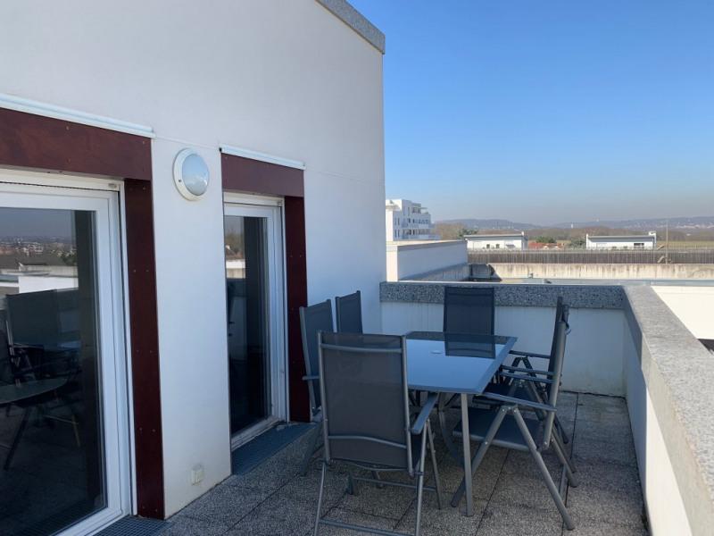 Revenda apartamento Bretigny sur orge 288750€ - Fotografia 7