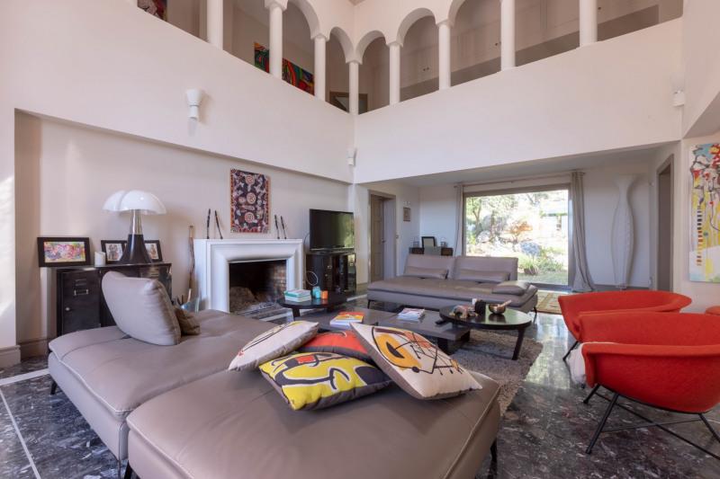 Immobile residenziali di prestigio casa Le tholonet 1360000€ - Fotografia 3