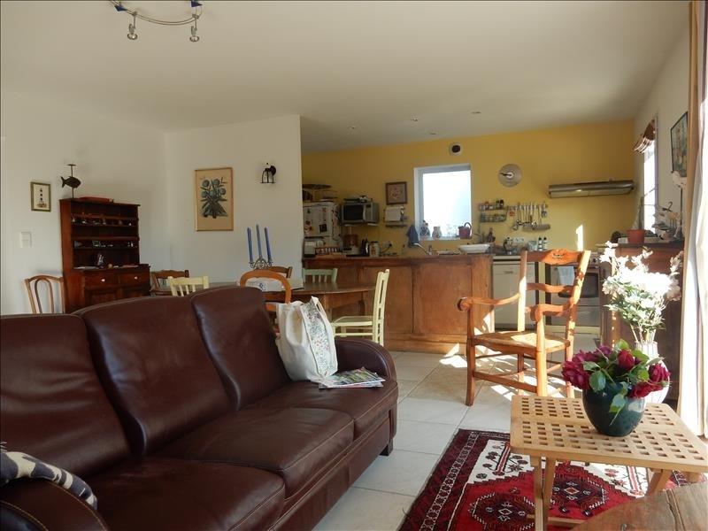 Vente maison / villa St georges d'oleron 416000€ - Photo 7