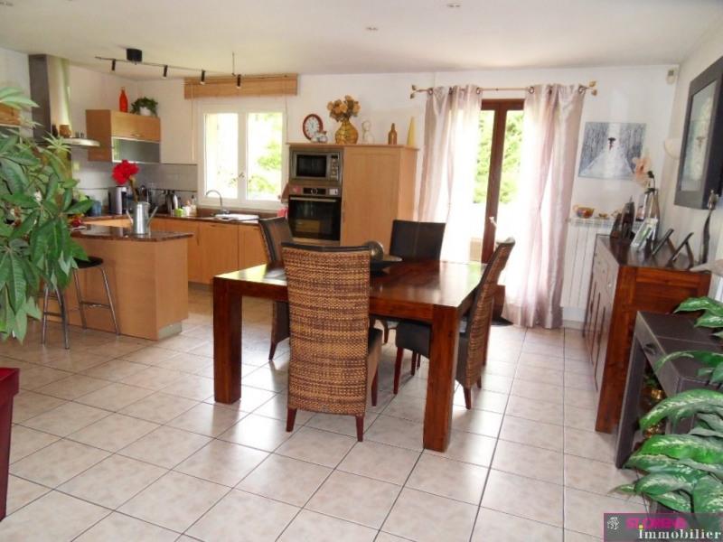 Vente de prestige maison / villa Quint-fonsegrives 6 minutes 493000€ - Photo 4