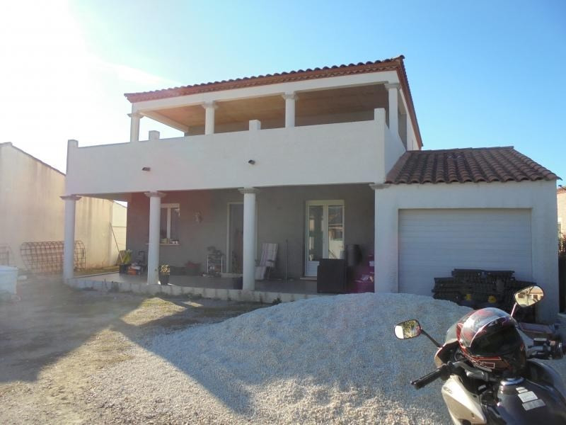 Sale house / villa Lunel 365 000€ - Picture 1
