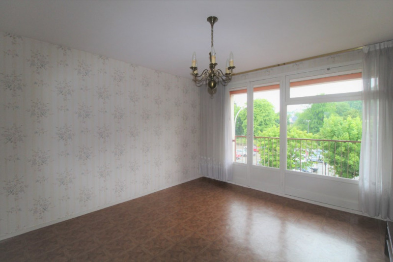 Sale apartment Darnetal 99 500€ - Picture 1