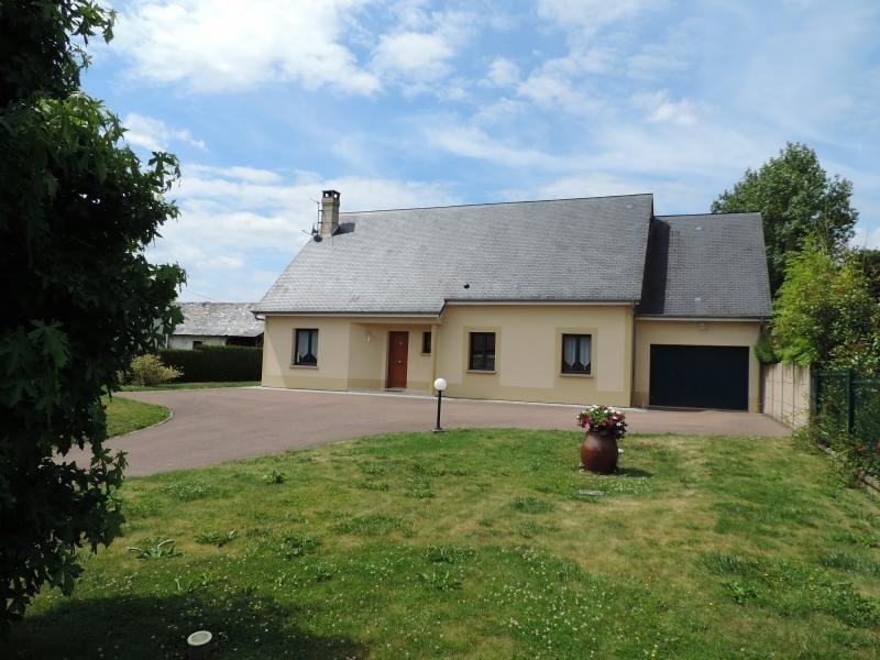Vente maison / villa Huppy 260 000€ - Photo 1