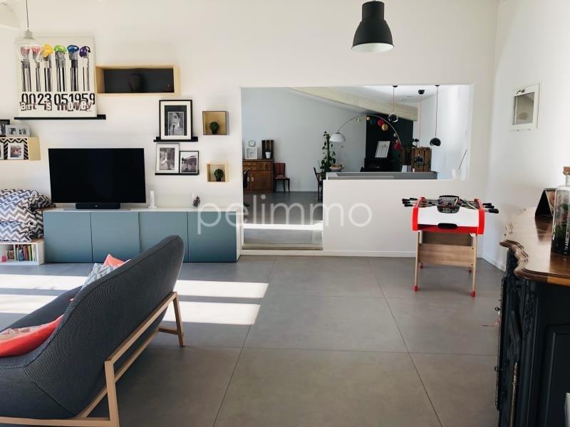 Vente de prestige maison / villa St cannat 630000€ - Photo 6