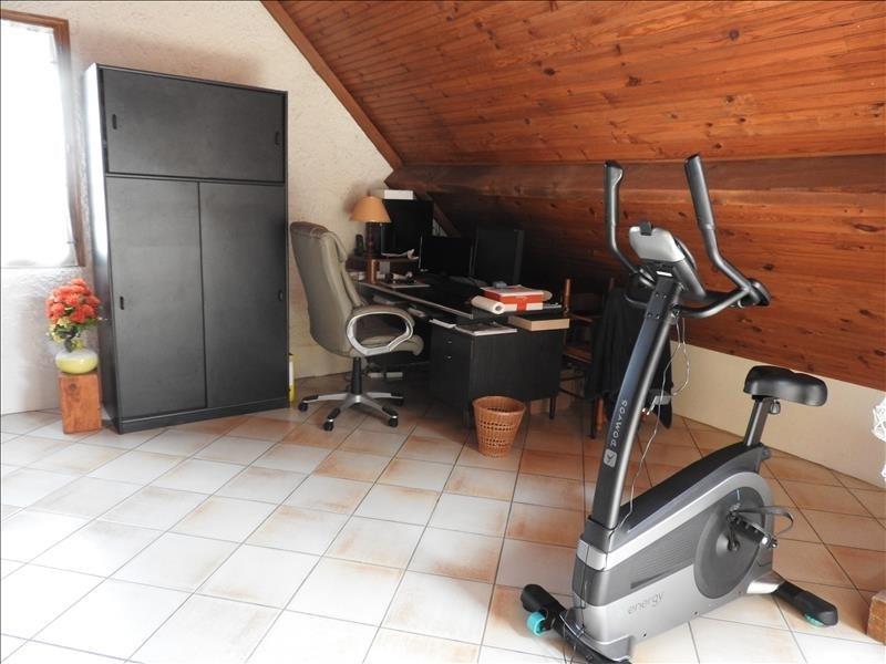 Sale house / villa Village proche chatillon 134000€ - Picture 10
