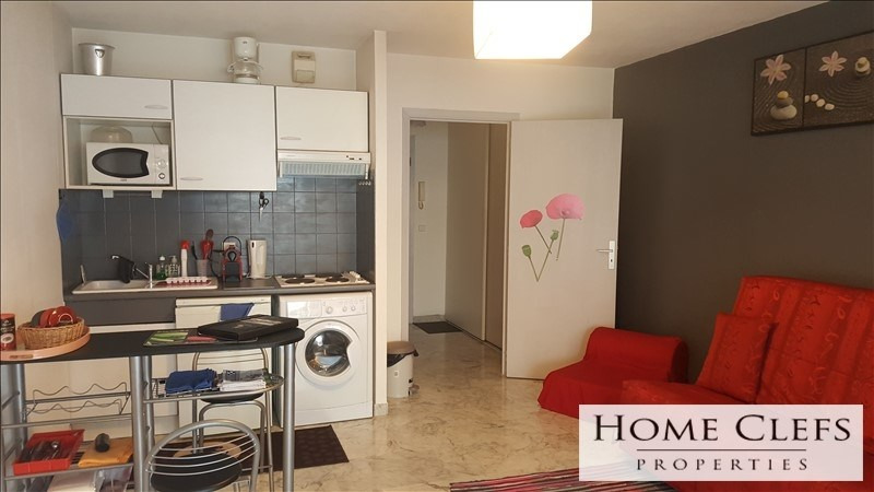 Sale apartment Cannes 179 000€ - Picture 1