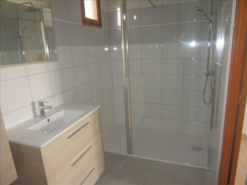 Rental apartment Carcassonne 488€ CC - Picture 5
