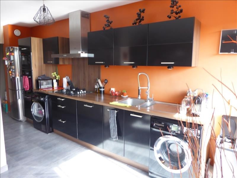 Sale apartment Gagny 239 000€ - Picture 2