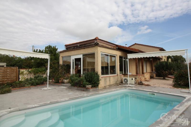 Sale house / villa Plaisance du touch 547000€ - Picture 2