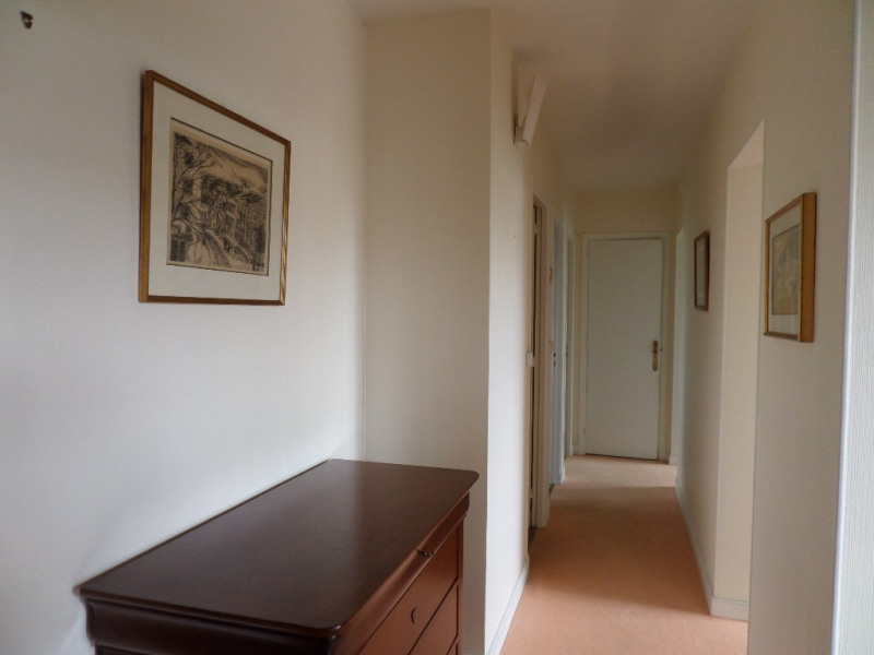 Vente appartement La celle st cloud 295 000€ - Photo 5