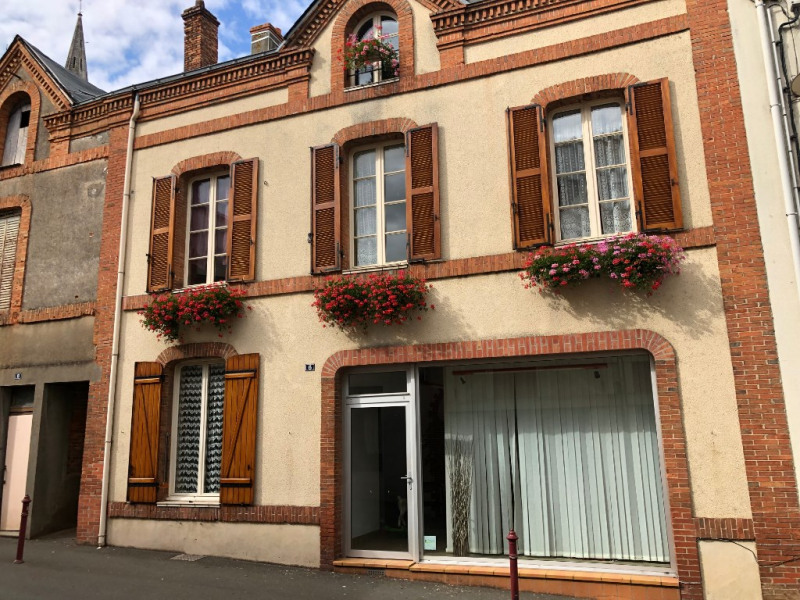 Sale house / villa Beaupreau en mauges 132 840€ - Picture 1