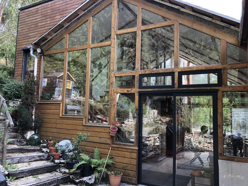 Sale house / villa Vetheuil 450000€ - Picture 6