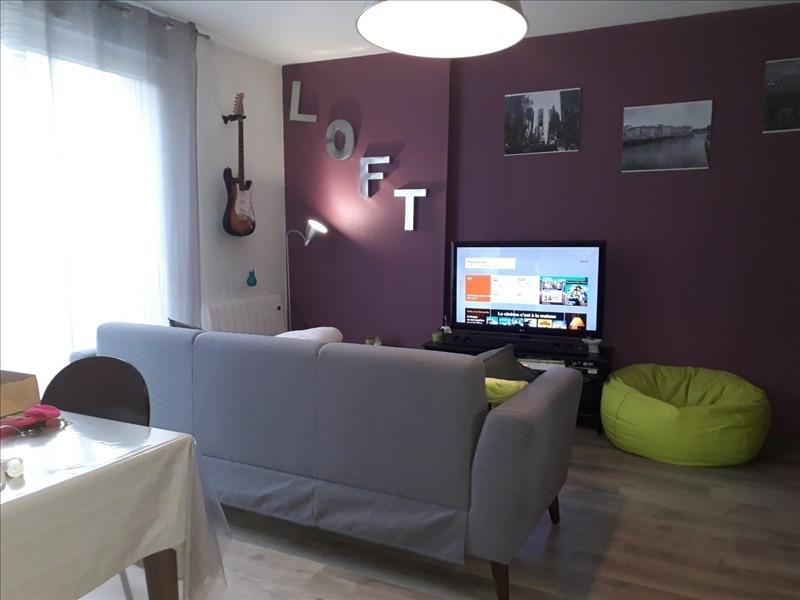 Venta  apartamento Mignaloux beauvoir 132000€ - Fotografía 4