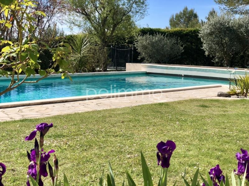 Deluxe sale house / villa Lambesc 730000€ - Picture 4