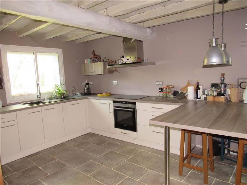 Sale house / villa Giroussens 295000€ - Picture 6