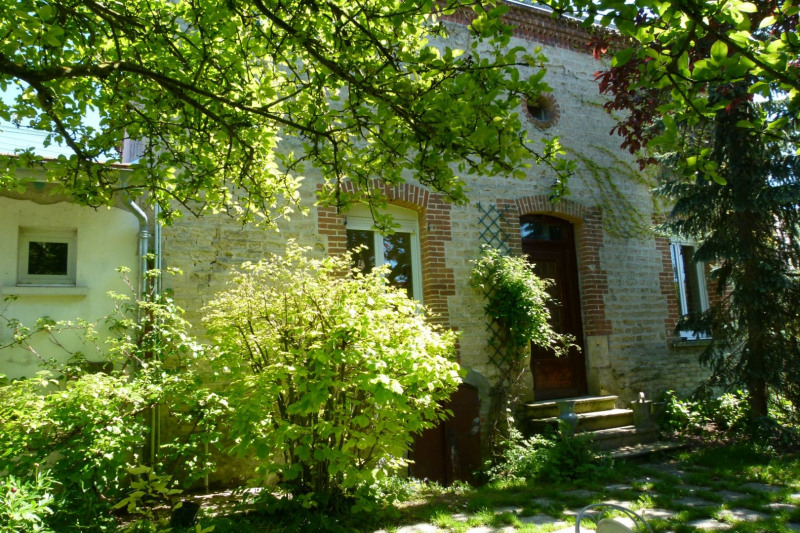 Sale house / villa Reims 254 000€ - Picture 1