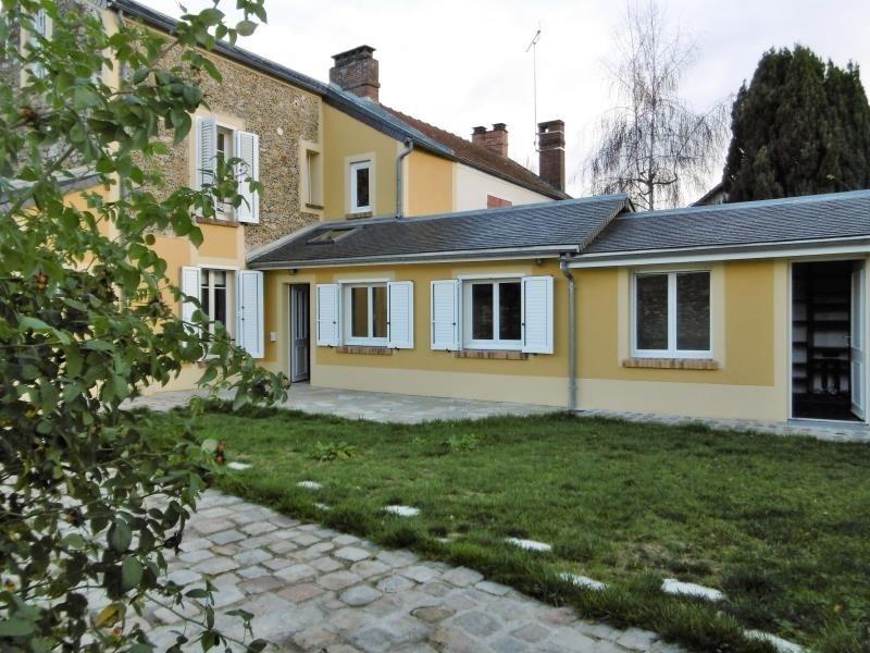 Revenda casa Limours 469000€ - Fotografia 1
