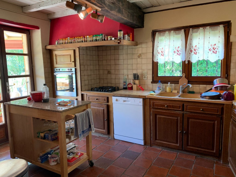 Sale house / villa Aignan 182000€ - Picture 6
