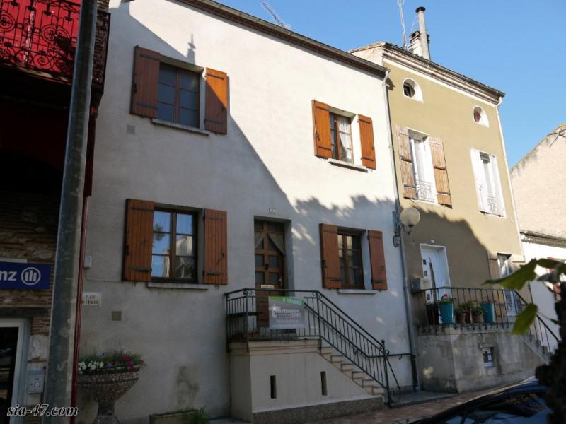 Maison Castelmoron Sur Lot 5 pièce(s) 100 m2