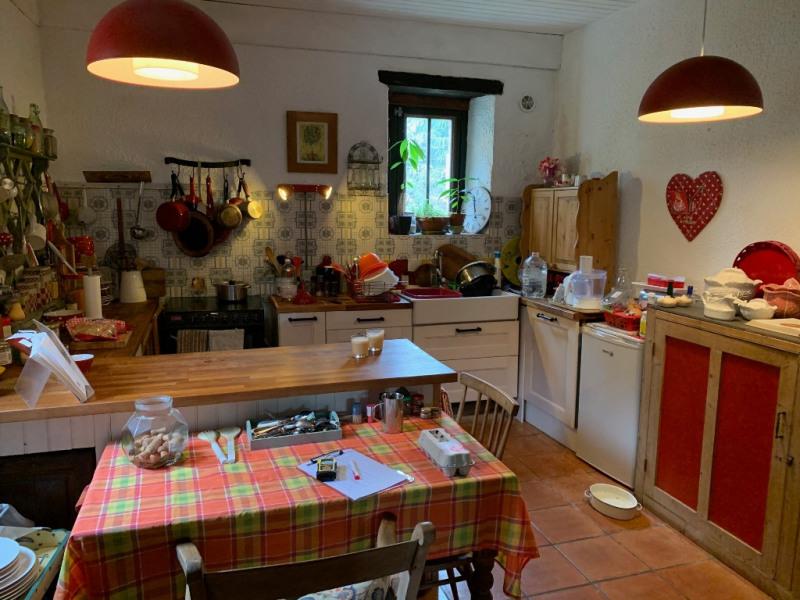 Sale house / villa Feas 223000€ - Picture 2