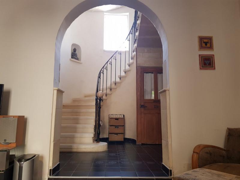 Sale house / villa Vauvert 437000€ - Picture 5