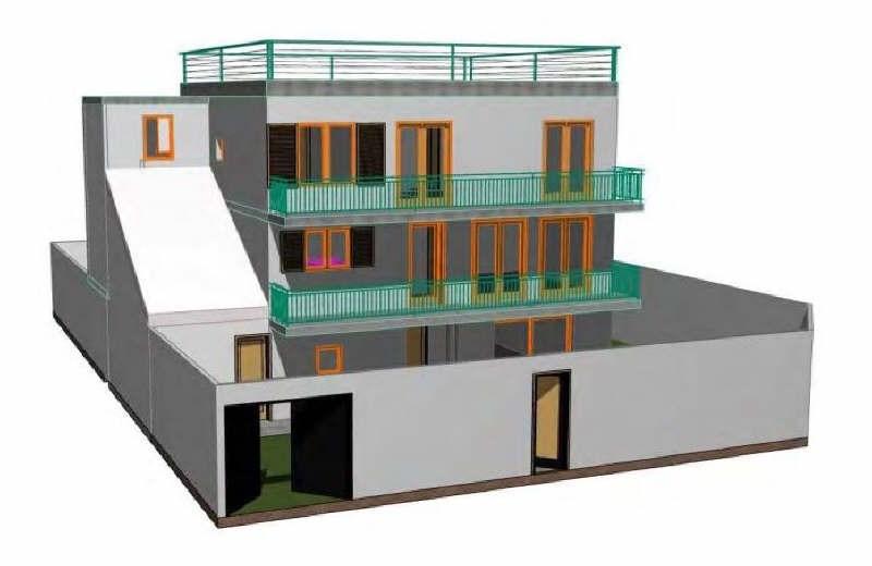 Location appartement Villepinte 880€ CC - Photo 4