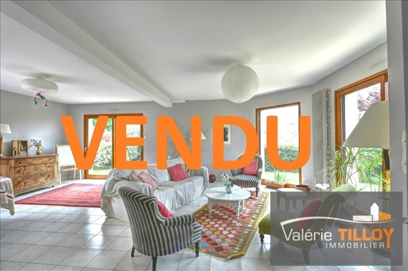 Vente maison / villa Bruz 380 000€ - Photo 1