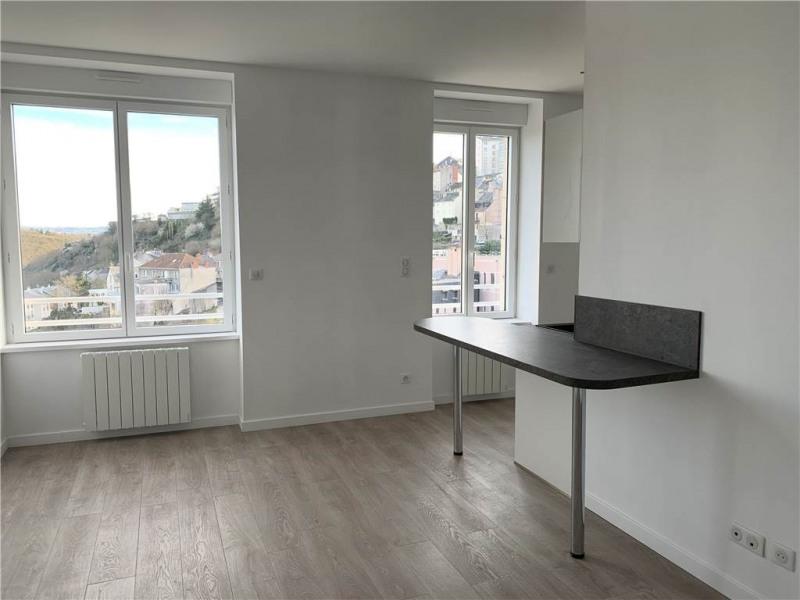 Location appartement Rodez 340€ CC - Photo 2