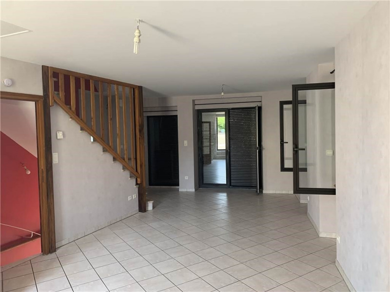 Location maison / villa Calmont 600€ CC - Photo 1