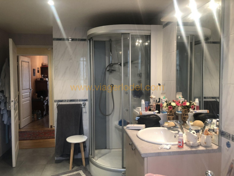 Viager appartement Rennes 87500€ - Photo 6