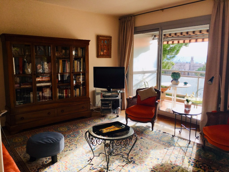 Vente de prestige appartement Aix en provence 710000€ - Photo 4
