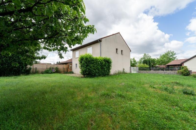 Sale house / villa Noisseville 254000€ - Picture 5