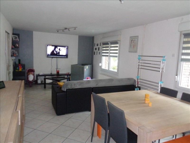 Sale house / villa Essars 117500€ - Picture 1