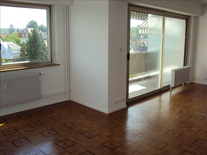 Vente appartement Riedisheim 210000€ - Photo 2