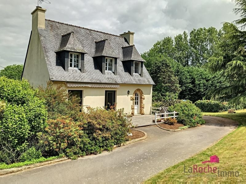 Vente maison / villa La roche maurice 199500€ - Photo 1