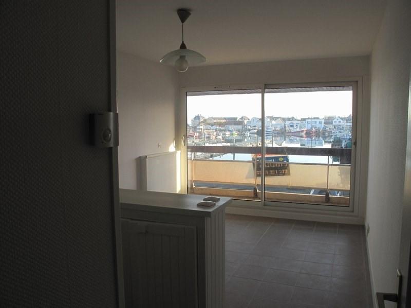 Sale apartment Grandcamp maisy 77500€ - Picture 3