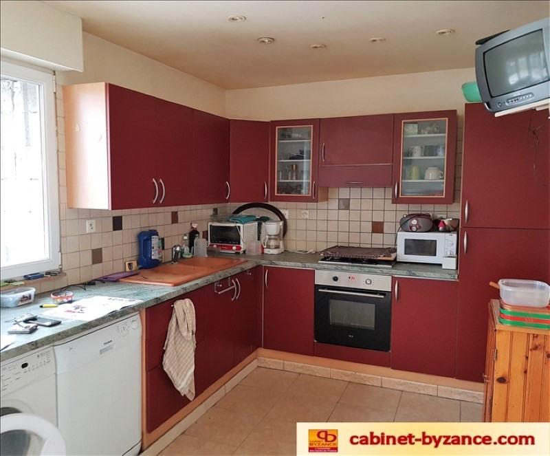 Sale house / villa Beauvois en cambresis 87000€ - Picture 1