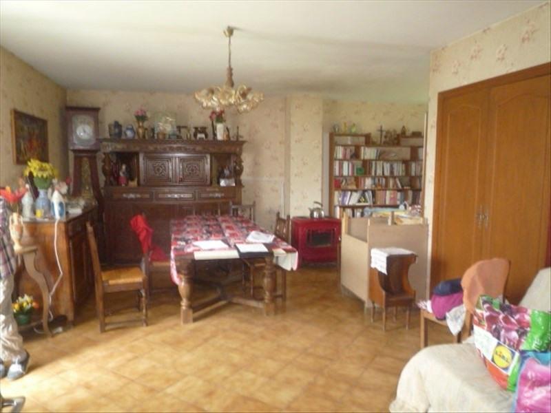 Vente maison / villa St georges de noisne 106000€ - Photo 2