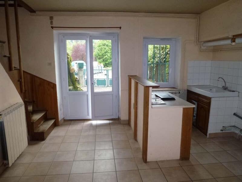 Venta  casa La ravoire 145000€ - Fotografía 3
