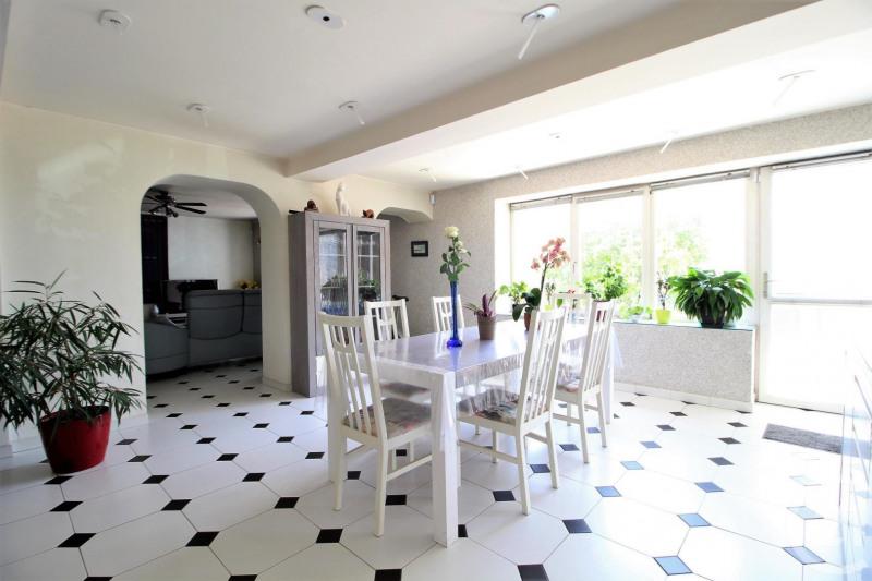 Vente maison / villa Dagneux 239000€ - Photo 3