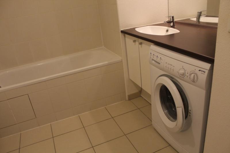 Vente appartement Rouen 99500€ - Photo 4