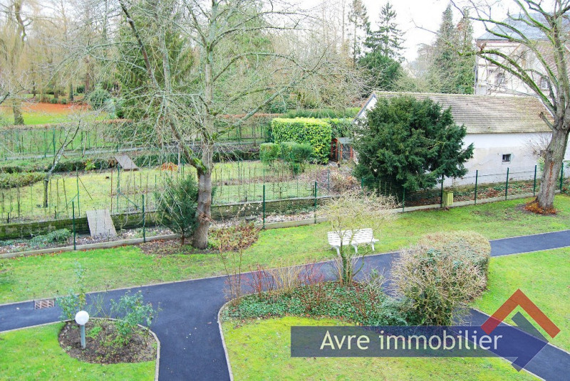 Sale apartment Verneuil d'avre et d'iton 36 000€ - Picture 4