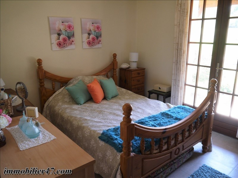 Sale house / villa Prayssas 160000€ - Picture 8